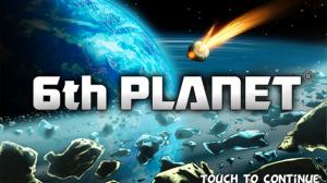 6th Planet disponible en la tienda