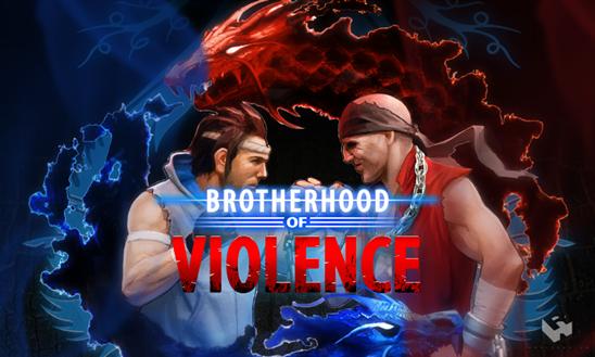Brotherhood of Violence