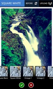 Fhotoroom para Windows Phone se actualiza a la versión 3.0