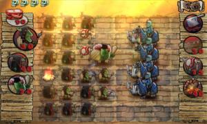 Propel Man y Orcs Must Survive dos juegos mas WP8 para estas fiestas