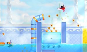 Shark Dash otro juego Xbox también disponible para WP8