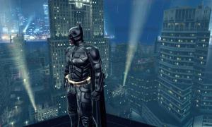 The Dark Knight Rises ya está en la tienda para WP8