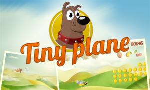 TinyPlane nuevo juego Nokia para WP7 y WP8