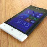 HTC 8S análisis, imágenes y vídeo