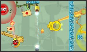 Fling Theory un nuevo juego para WP8