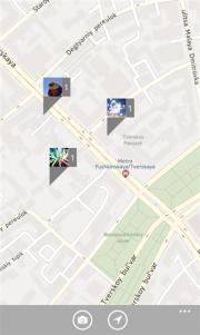 Photoplay un nuevo competidor para Instagram se lanza para WP8, IOS y Android