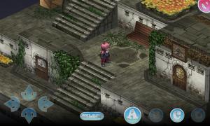 Spectral Souls un juego RPG para Windows Phone 8