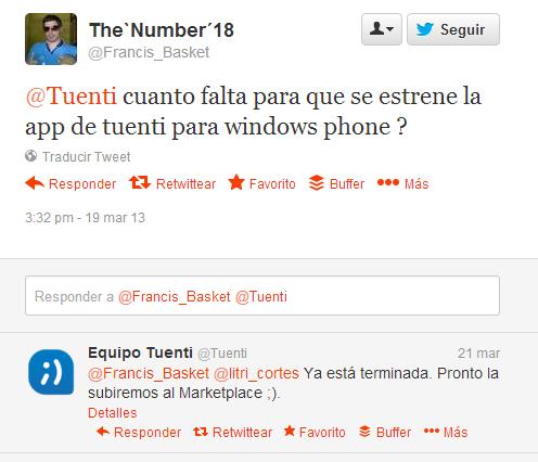 tuenti-wp