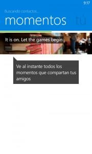 Tuenti para Windows Phone al fin disponible