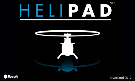 Controla tu helicóptero BeeWi con tu Windows Phone