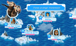Ice Age Village otro juego Xbox de Gameloft ya disponible