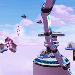 Ms. Splosion Man un nuevo juego Xbox para WP7