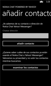 Nokia Chat Beta llegará a su fin para Windows Phone