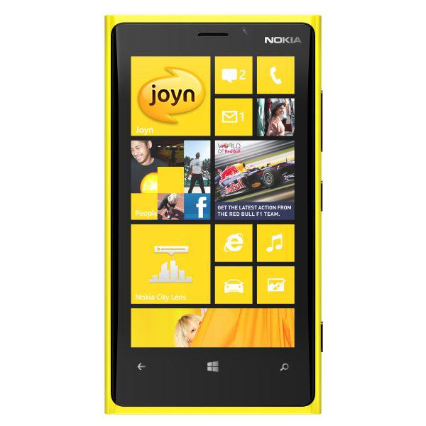 Nokia Lumia 920-joyn