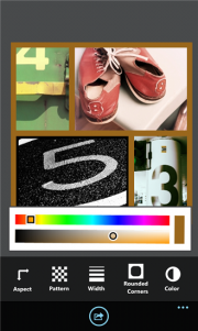 Pic Stich una de las app Top de IOS llega a Windows Phone