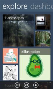 Tumblr para Windows Phone 8 ha llegado!