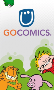 GoComics lanza su aplicación para Windows Phone