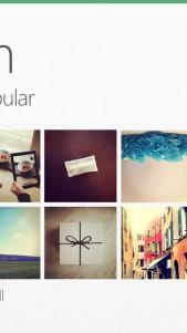Instagram para Windows Phone ¿filtrado link de su beta? [Actualizado X2]