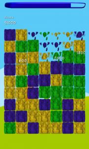 MonsterUp Colors, une las celdas de colores tan rápido como puedas