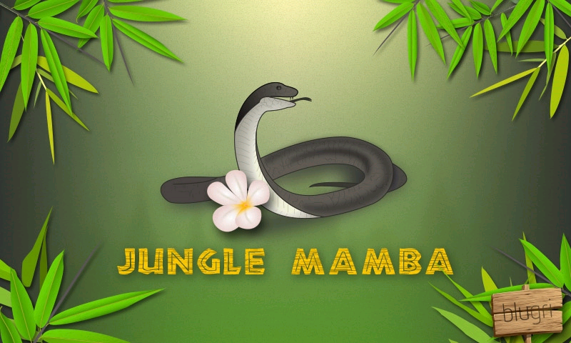 Jungle Mamba