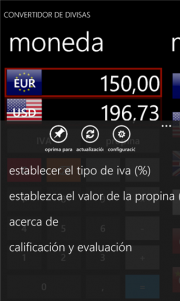 Currency Converter, convierte hasta 170 monedas con tu WP