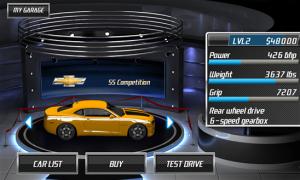 Drag Racing llega gratis a Windows Phone 8