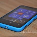 Nokia Lumia 620 análisis, imágenes y vídeo