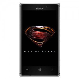 Lumia-925-with-Man-of-Steel-app