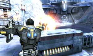 Mass Effect:Infiltrator, segundo juego exclusivo para los Nokia
