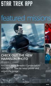 Star Trek App la aplicación que todo Treki estaba esperando