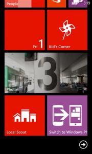"Disponible ""Switch to Windows Phone"", la aplicación que te ayuda a pasar de Android a WP"