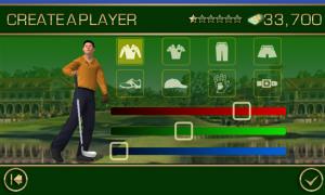 Tiger Woods en tu móvil con Nokia y EA Sport