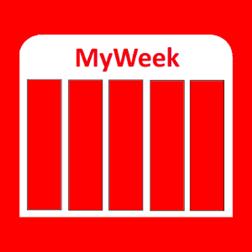 MyWeek
