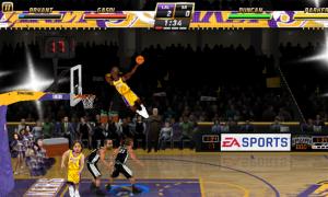 NBA JAM, tercer juego del día exclusivo para Nokia