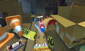 Turbo Racing League, nuevo juego gratuito para WP8