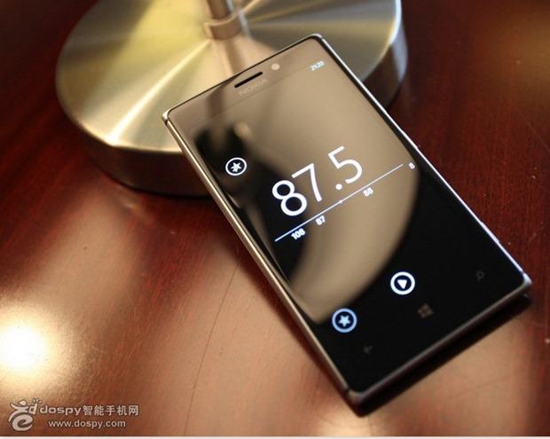 """Primeras imágenes filtradas de Windows Phone """"Amber"""" en un Lumia 925"""