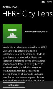 Here City Lens