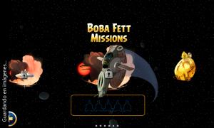 Angry Birds Star Wars se actualiza con mas niveles
