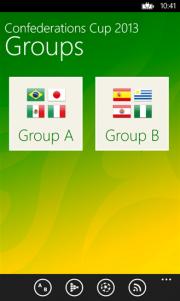 Confed. Cup 2013 todo sobre la Copa confederaciones 2013 de Brasil