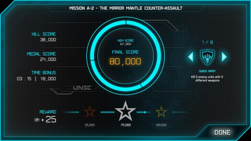 Halo: Spartan Assault llegará en julio a Windows 8 y Windows Phone 8