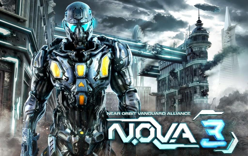 NOVA3Wallpaper