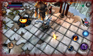 Soulcraft para Windows Phone ya disponible en la tienda