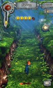 Temple Run: Brave para Windows Phone 8 ya disponible