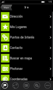 El navegador CoPilot GPS ya está disponible para Windows Phone 8