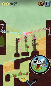 Where's My Mickey? un nuevo juego Disney para Windows Phone