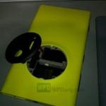 Primeras imágenes del Nokia EOS y su nueva cámara