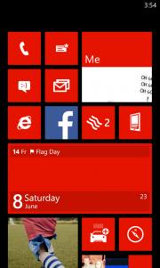 Filtradas nuevas características e imágenes de Windows Phone 8.1 [Actualizado X2]