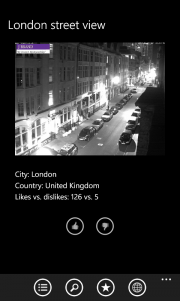 World Live Cams Pro, observa el mundo a través de tu Windows Phone
