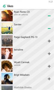 6Sec, el cliente Vine no oficial para Windows Phone se actualiza