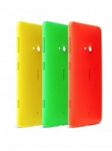 Nokia Lumia 625 características, imágenes y videos